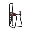 Red Cycling Products Alu Cage Comp Flaskeholder Svart